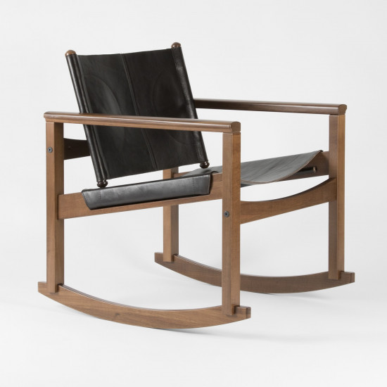 Peglev - Rocking Chair